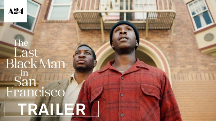 The Last Black Man in San Francisco Full Movie Download