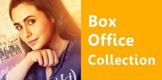 Hichki Box Office Collection