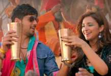 Jabariya Jodi Box Office Collection