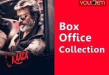 kalla Box Office Collection