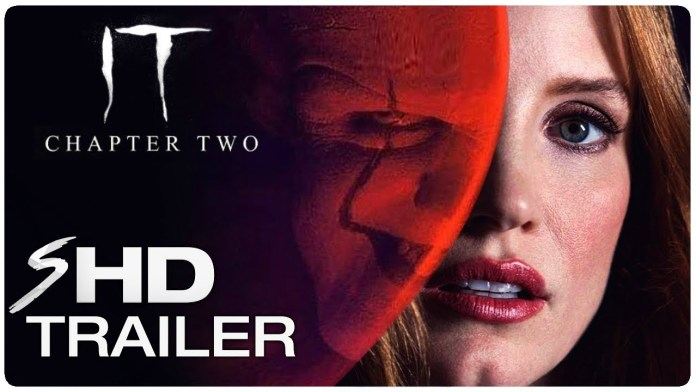 It Chapter Two Full Movie Download