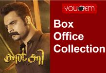 Kalki Box Office Collection Worldwide