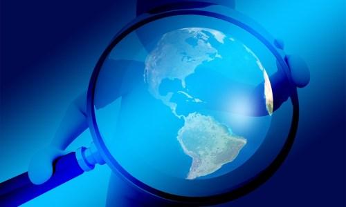gdpr globe photo