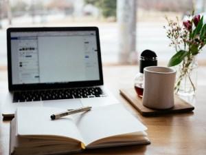 book novel blog