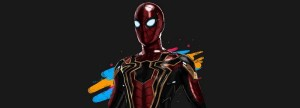 spiderman new