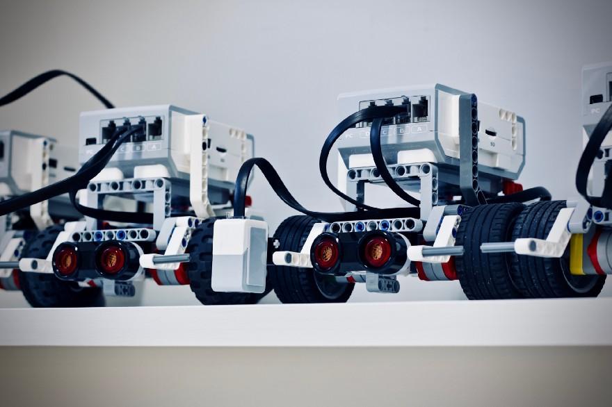 robotic tech trends
