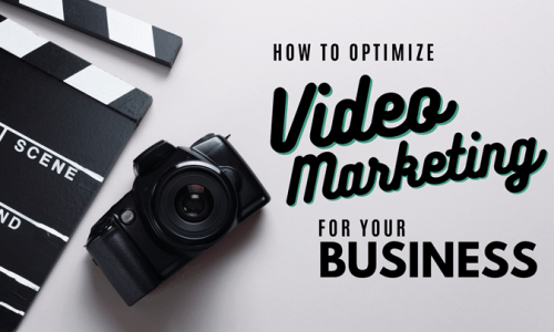 video marketing for business cover photo