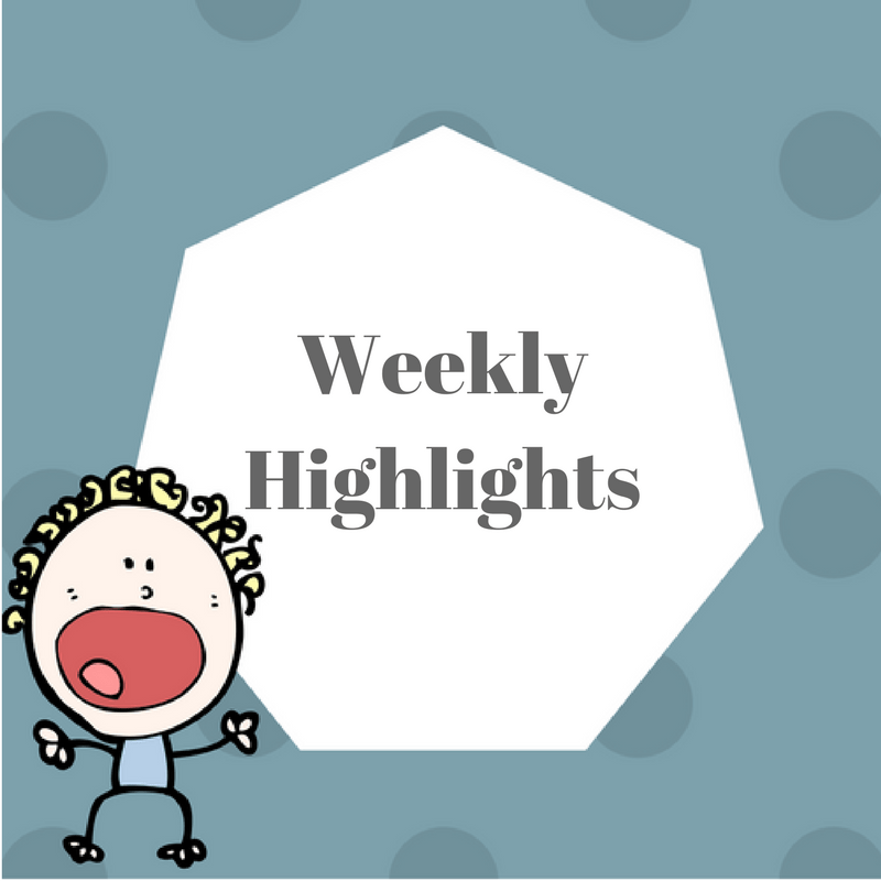 Weekly Highlights