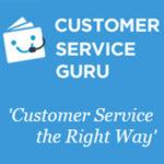 Customer Service guru