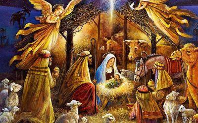 Un Natale di gioia per tutti: tanti auguri dalla Comunità Abramo (vedi il video)