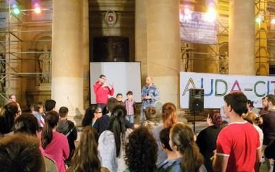 La gioia missionaria a Malta!