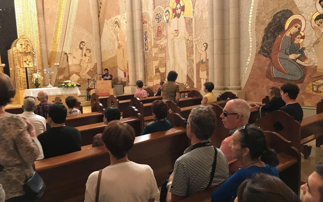 Todos a la Catedral