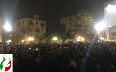 Movida Spirituale a Torino con la Comunità Abramo