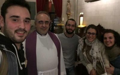 Madrid: un anno di grazia nella cattedrale dell'Almudena