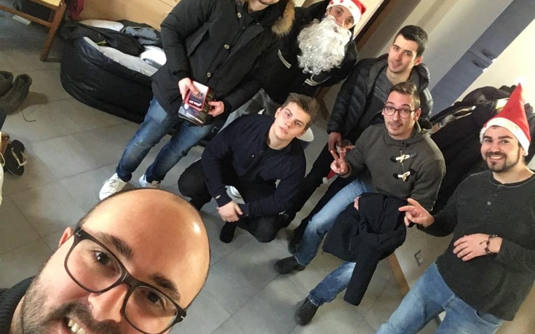 Week end missionario a Torino