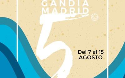 V YouHope Gandía Madrid 2018: folleto y reserva plaza. Mira y comparte.