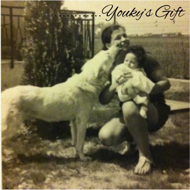 Youky's Gift le origini