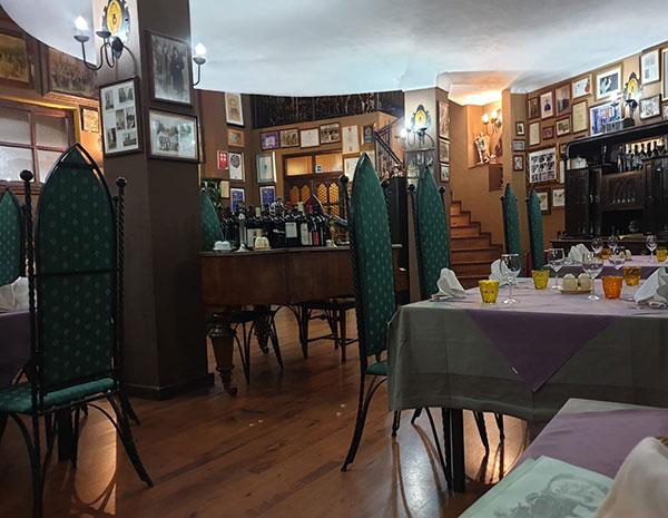 ristorante zagabria