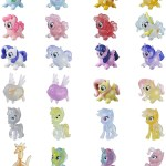 First Wave Of My Little Pony Potion Blind Bags New Images New Characters Youloveit Com