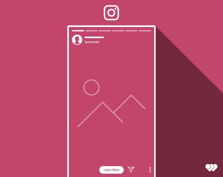 Utilisation et conseils pour l'utilisation de la story Instagram en publicité
