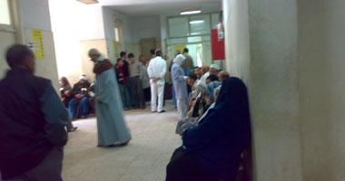 حرمان الفقراء من الخدمات الصحية انتهاكاً لحقهم فى الحياة <br>