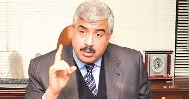 هشام طلعت يت�كم فى سوق العقارات من سجن طره