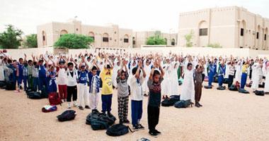 استمرار مسلسل العنف داخل المدارس