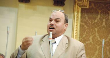 النائب �مدى �سن يرفض تسخير الأمن المركزى فى إرهاب المصريين