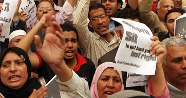 عمال شركة النيل يهددون بالإضراب