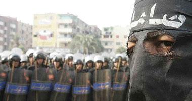 المواجهات مستمرة بين الإخوان والأمن!!