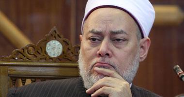 نائب يطالب المفتى بإبداء رأيه فى بداية العام الدراسى وتزامنه مع نهاية رمضان