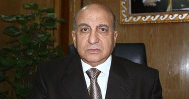 اللواء السيد عبد الوهاب مبروك محافظ شمال سيناء