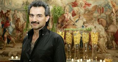 رجل الأعمال السعودى الوليد بن طلال