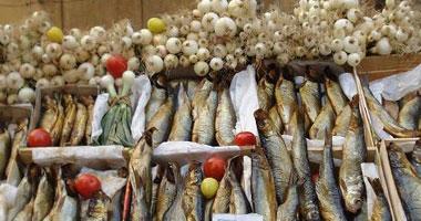 أسماك الفسيخ والرنجة