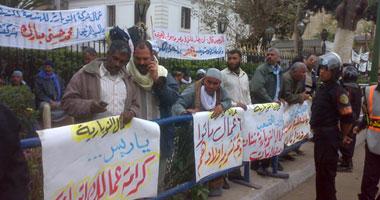 عمال مصر ينتفضون لرد مستحقاتهم