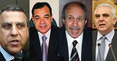وزراء مطلوبون للاستقالة