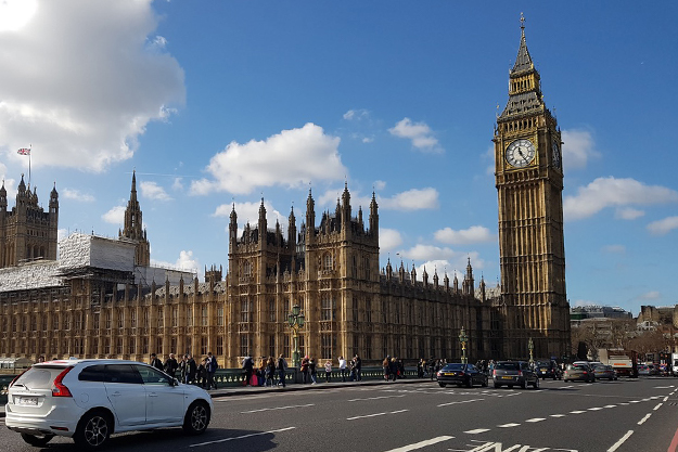 City Guide : Londres