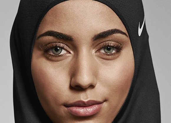 Hijab pro : Nike annonce la sortie d'un hijab pour les sportives