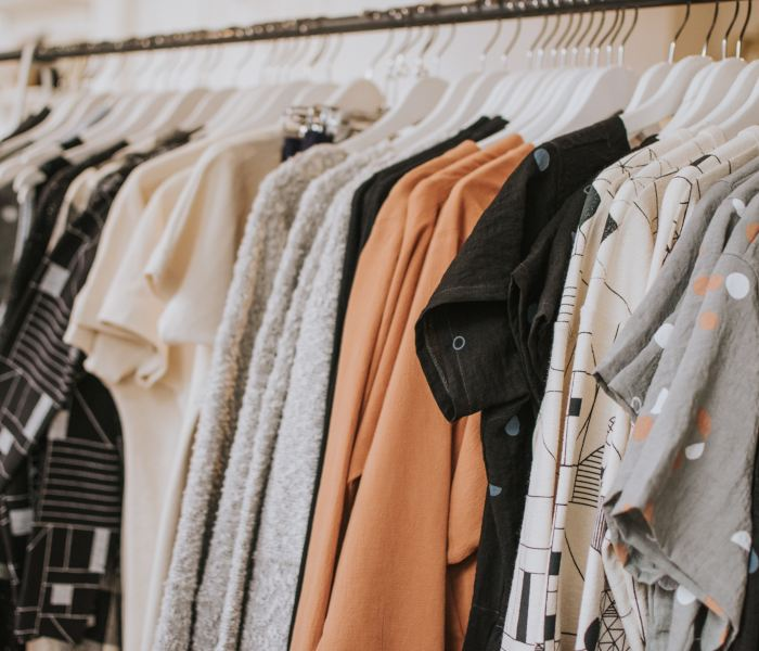 Fashion détox : Focus sur la Capsule Wardrobe