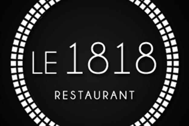 Restaurant Le 18 18