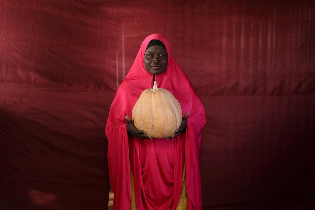 Au camps de réfugiés de Bakasi, l'argent n'est pas roi