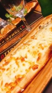peynirli pide ottoman grill