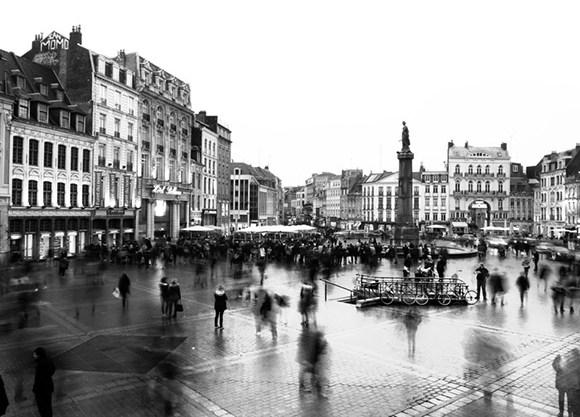 City Guide : Un weekend à Lille
