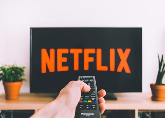 Netflix vous souhaite un bon mois de Ramadan