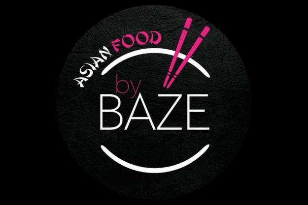Restaurant Asian food by baze