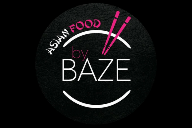 Restaurant Asian food by baze