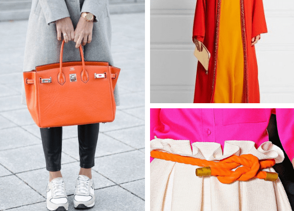 Tendance : Orange is The New Black