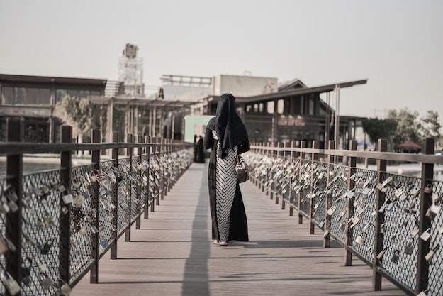 Être noire et musulmane, ma double identité