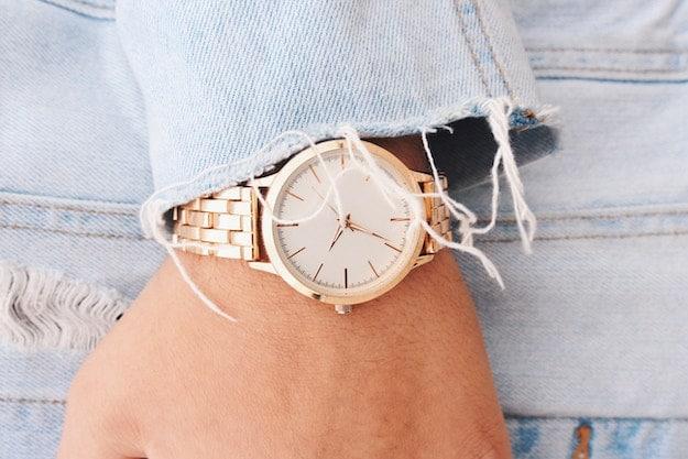 Des montres pour tous les styles
