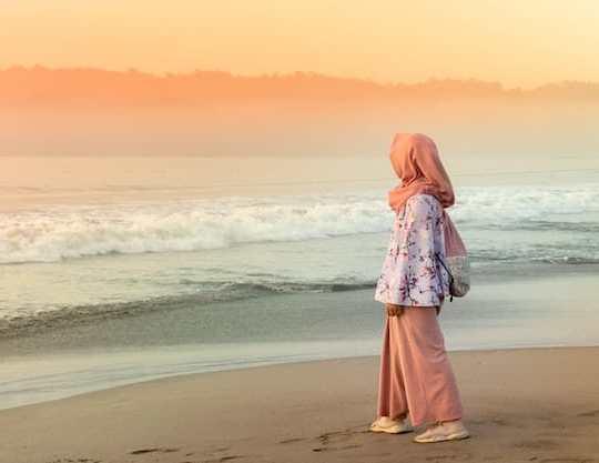 Ma conversion à l'Islam